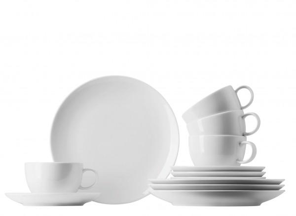 Thomas Basic Kombi-Set 12-teilig Teetasse