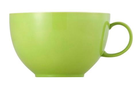 Thomas Sunny Day Apple Green Jumbo Obertasse 0,45 L
