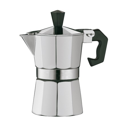Cilio Espressokocher Classico für 1 Tasse