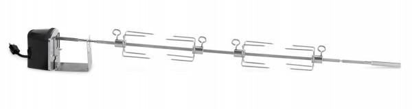 Weber Drehspiess - für Genesis® II 400-/-600-Serie