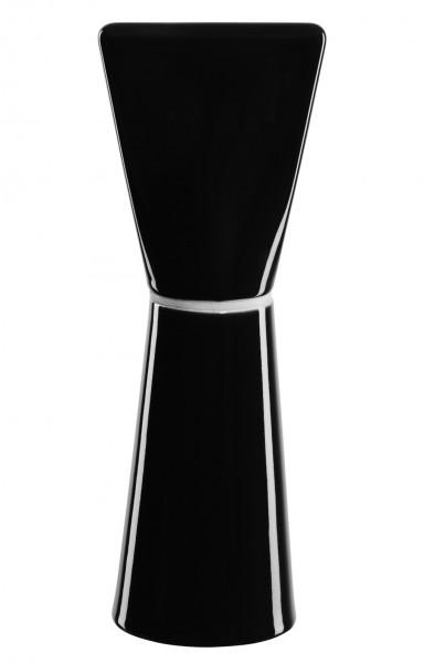 ASA Salz- & Pfeffermühle schwarz 23,2 cm