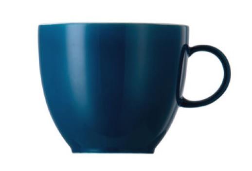Thomas Sunny Day Petrol Kaffee Obertasse 0,20 L