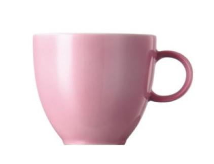 Thomas Sunny Day Light Pink Espresso-/Mokka Obertasse 0,08 L