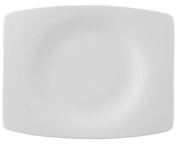 Rosenthal A la Carte Tatami weiss Teller flach 31 cm
