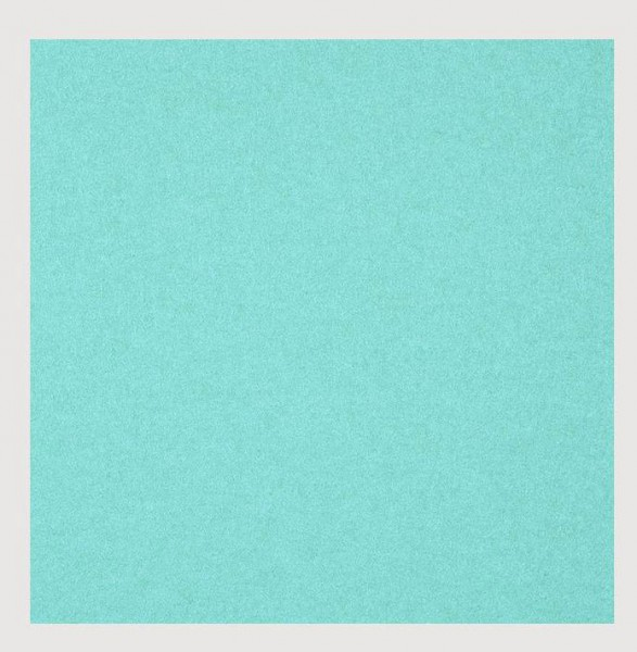 daff Glasuntersetzer Filz 10 ×10 cm mint sorbet