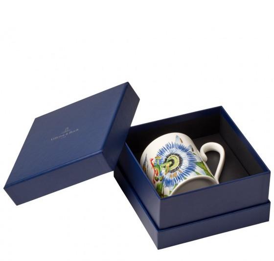 V&B Amazonia Kaffeebecher mit Henkel 0,30 L