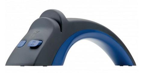 WMF Messerschärfer blau schwarz