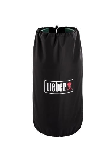 Weber Premium Schutzhülle für Gasflasche 11 kg