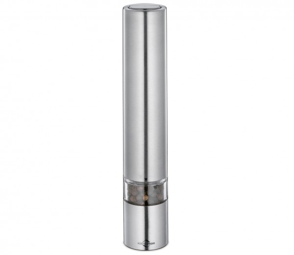 Küchenprofi Elektro Pfeffermühle Slim 17,5 cm