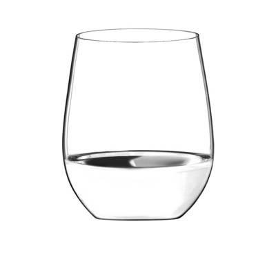 Riedel O Wine Tumbler Viognier / Chardonnay 2er Karton