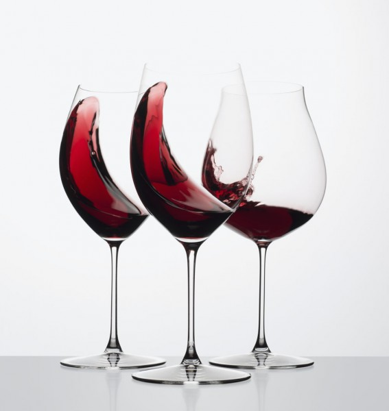 Riedel Veritas Tasting Set Red Wine 3-teilig