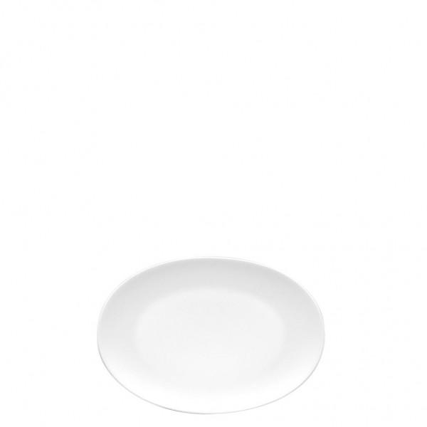 Rosenthal TAC Gropius weiss Platte 18 cm