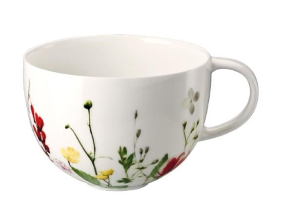 Rosenthal Brillance Fleurs Sauvages Kombi-Obertasse 0,30 L