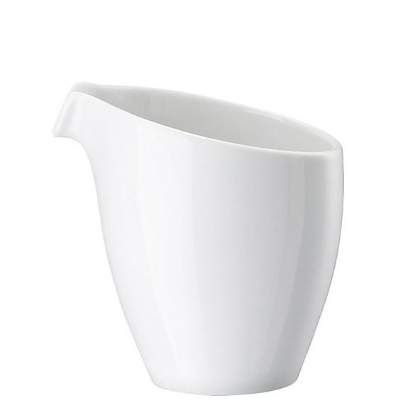 Rosenthal Junto weiß Milchkännchen 6 Personen 0,2 L