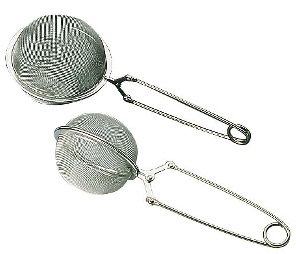 Küchenprofi Tee-Gewürzzange 4 cm
