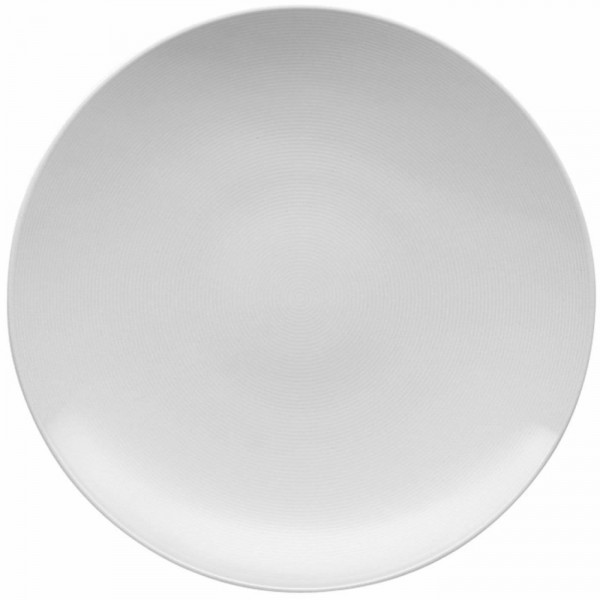 Thomas Loft Weiß Gourmetteller 33 cm flach