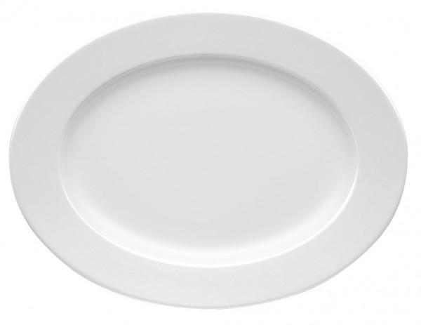 Thomas Sunny Day Weiß Secunda Platte 33 cm
