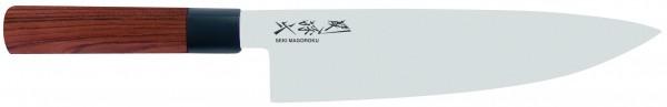Kai SEKI MAGOROKU Red Wood Kochmesser 13,4 cm