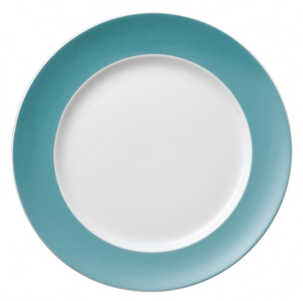 Thomas Sunny Day Turquoise Speiseteller 27 cm