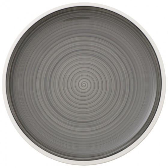 V&B Manufacture gris Speiseteller 27 cm