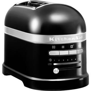 KitchenAid Artisan Toaster Onyx Schwarz