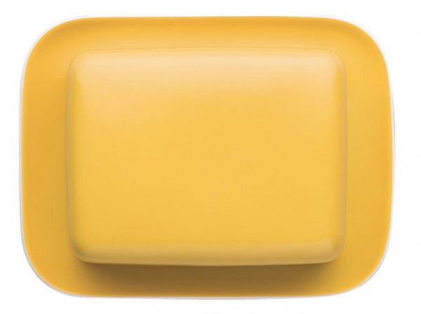 Thomas Sunny Day Yellow Butterdose 250 gr.