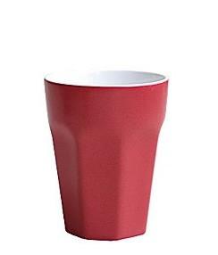 ASA Dining Nuance Cappuccino Cup cayenne matt 0,25 L