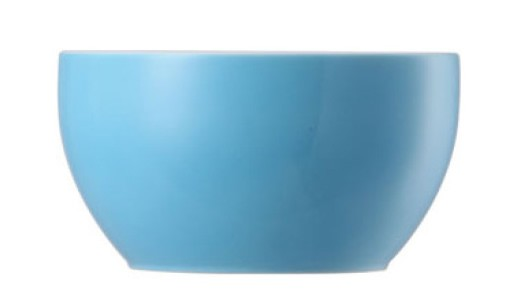 Thomas Sunny Day Waterblue Zuckerschale 6 Personen 0,25 L