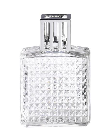 Maison Berger Paris Katalyse-Lampe durchsichtiger Diamant