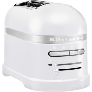 KitchenAid Artisan Toaster Frosted Pearl