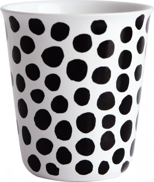 ASA Dining Copetta Espresso-Becher dots 0,10 L