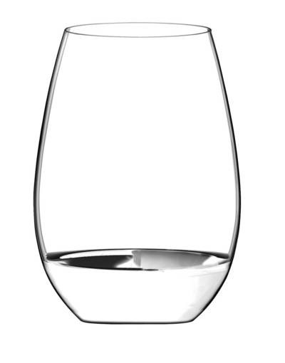 Riedel O Wine Tumbler Syrah / Shiraz 2er Karton