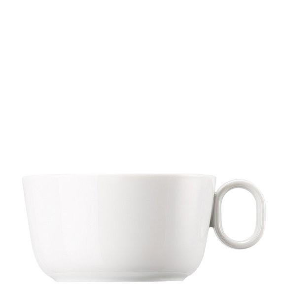 Thomas ONO weiß Tee Obertasse 0,23 L