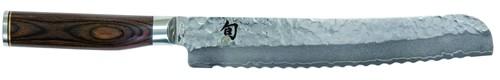 Kai SHUN PREMIER TIM MÄLZER-SERIE TDM-1705 Brotmesser 23,0 cm