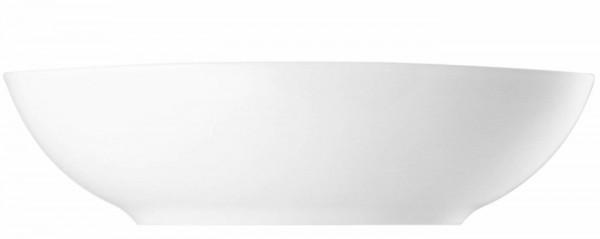 Thomas Loft Weiß Schüssel oval 36 cm