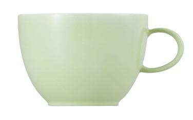 Thomas Sunny Day Pastel Green Tee Obertasse 0,20 L