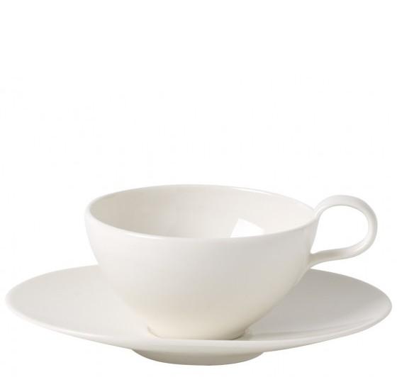 V&B Tea Passion Teetasse mit Untertasse