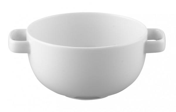 Rosenthal Moon weiß Suppen Obertasse 0,30 L