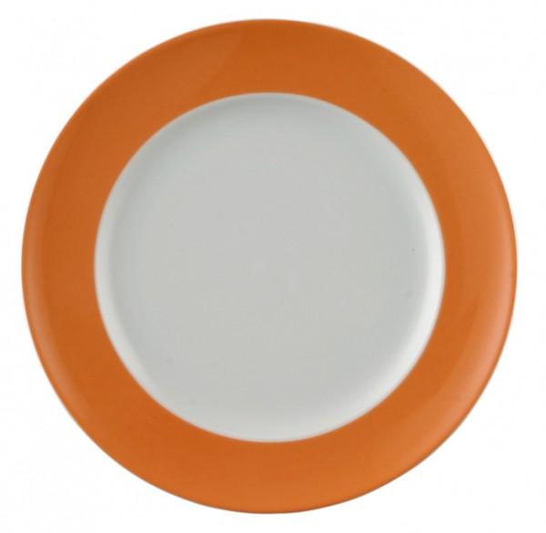 Thomas Sunny Day Orange Frühstücksteller 22 cm