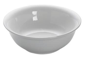 M&W White Basics Round Pastaschüssel 28,0 cm
