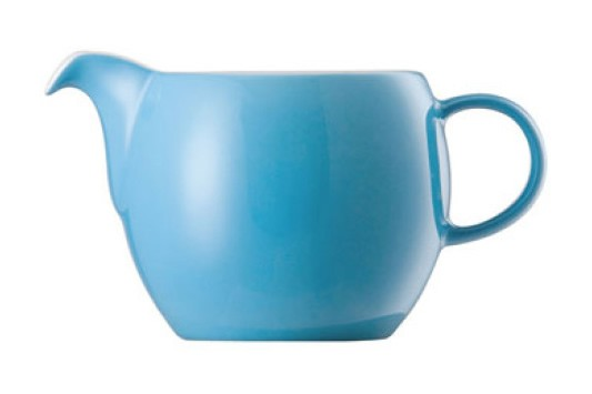 Thomas Sunny Day Waterblue Milchkännchen 0,20 L