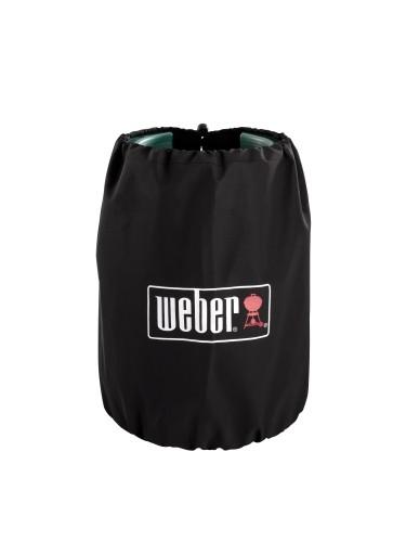 Weber Premium Schutzhülle für Gasflasche 5 kg