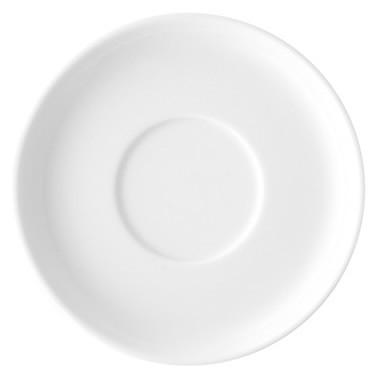 Arzberg Cucina weiss Kombi-Untertasse 15,0 cm