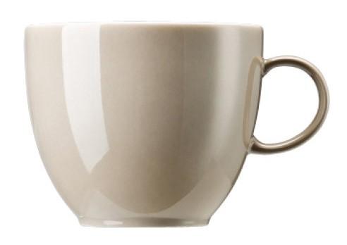 Thomas Sunny Day Greige Kaffee Obertasse 0,20 L