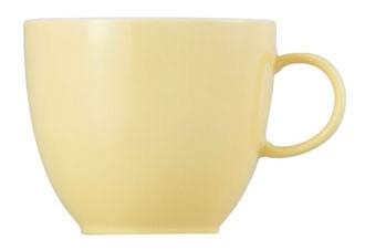 Thomas Sunny Day Pastel Yellow Kaffee Obertasse 0,20 L