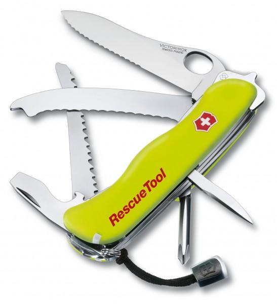 Victorinox Rescue Tool gelb Taschenwerkzeug