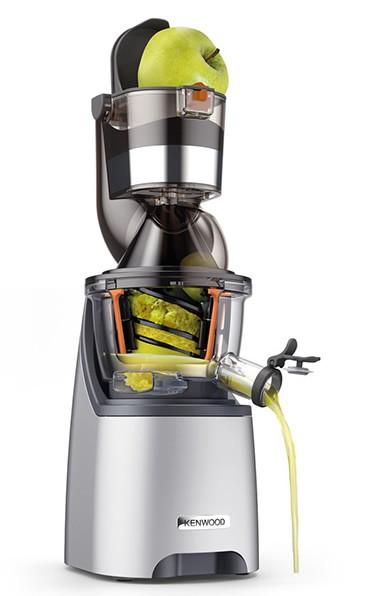 Kenwood Slow Juicer JMP800SI Entsafter