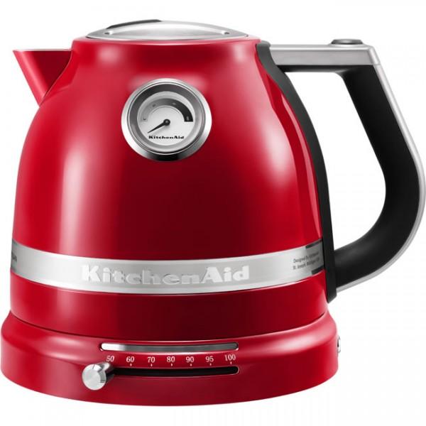 KitchenAid Artisan Wasserkocher 1,5 L Empire Rot