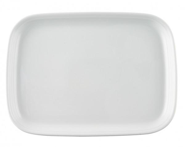 Thomas Trend weiß Platte 38 cm