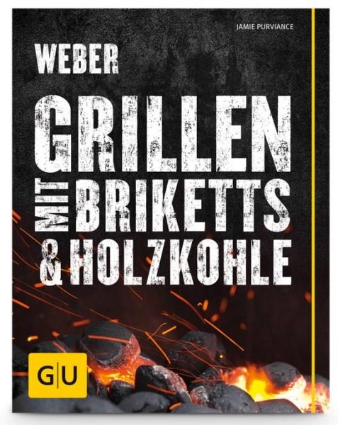 Weber`s Grillen mit Briketts & Holzkohle